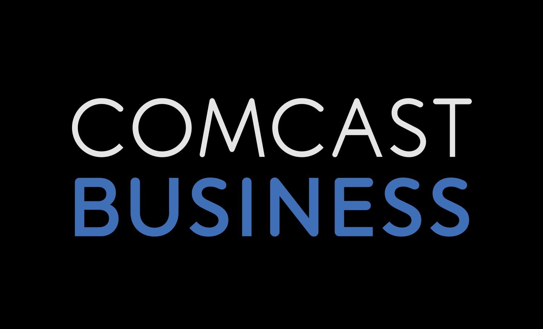 Comcast Logo Block