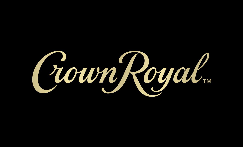 Crown Royal Logo Block