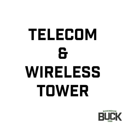 Telecom & Wireless Tower Equipment