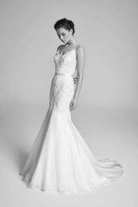 Suzanne Neville | 2018 Bridal Collection | Wedding Fairs ...