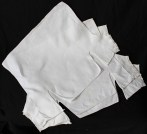 Antique Victorian nappies or vests from www.BuckinghamVintage.co.uk