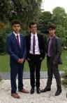 My middle three boys www.buckinghamvintage.co.uk
