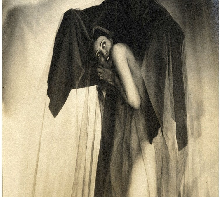 """""""Apparitions: Specters, Conjures and the Paranormal"""" Now On Display!"""