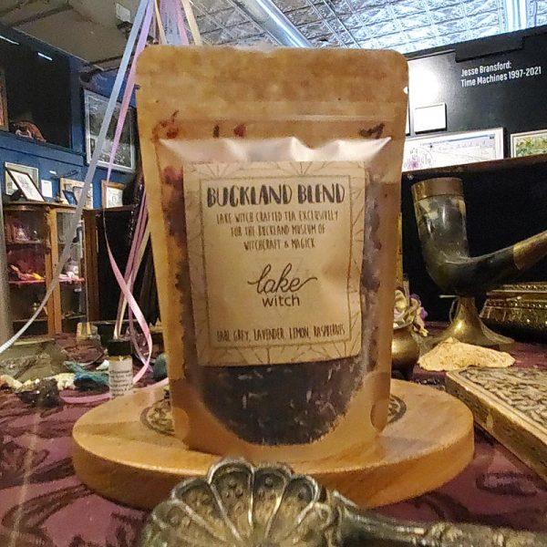 Buckland Blend Tea