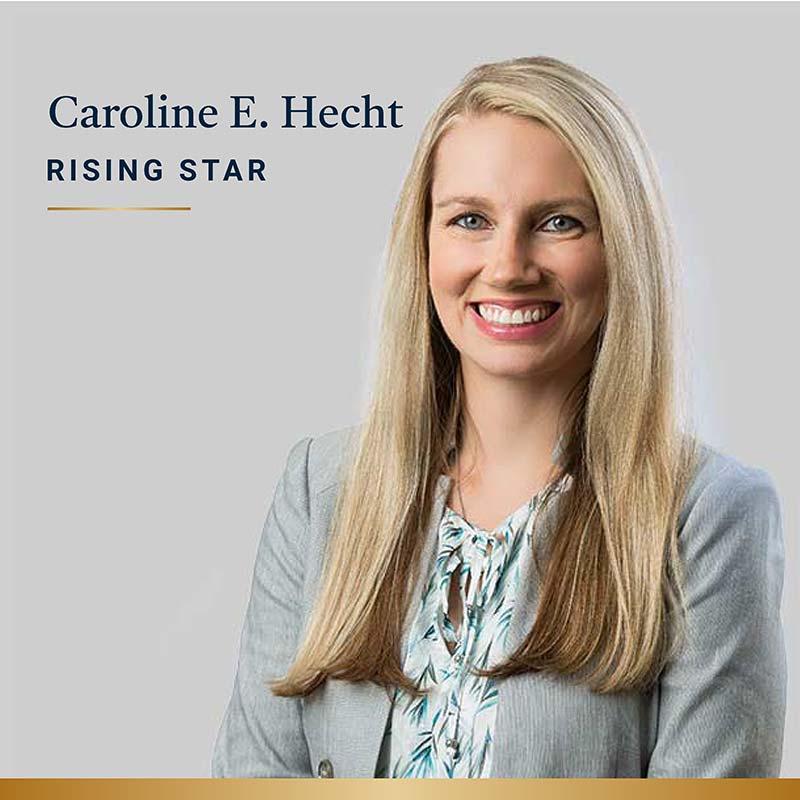 Caroline Hecht