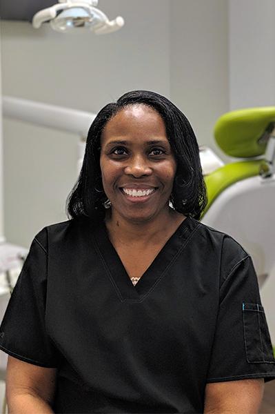 garland tx dentist
