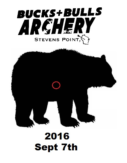 WISCONSIN BEAR HUNTING STARTING SOON