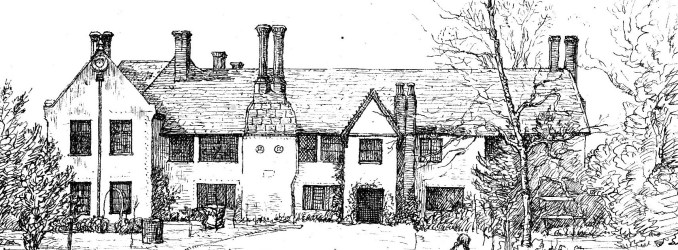 Buckinghamshire Archaeological Society HS2 Doddershall deserted village