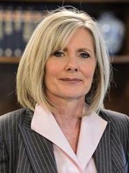 Meredith Buck, Coroner