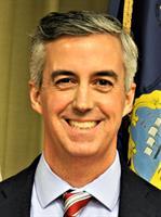 Robert J. Harvie Jr., Vice Chair