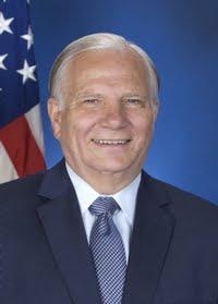 State Senator Bob Mensch