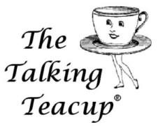Talking Teacup