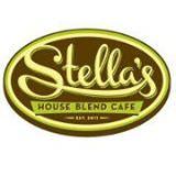 Stellas House of Coffee