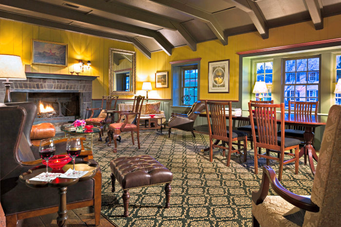 Centerton Inn Cafe Menu