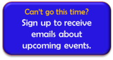 Sign up to receive emails about upcoming events