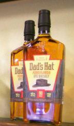 Dad's Hat Rye