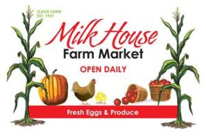 Milk House Farm Market