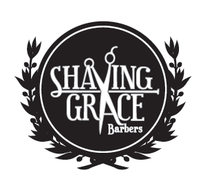 Shaving Grace Logo