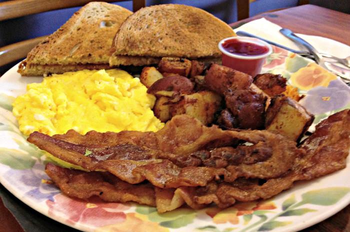 Pat\'s Colonial Kitchen » Bucks County Taste