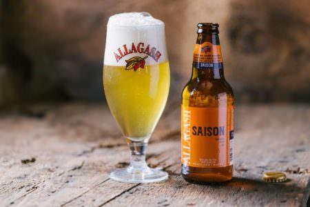 Allagash Beer