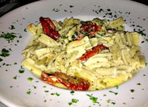 Pasta at DeAnna's