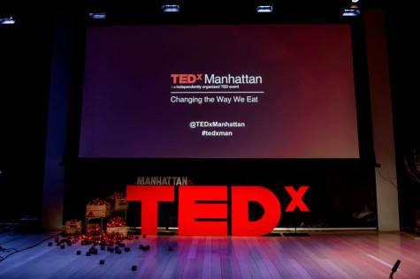 TedX Manhattan 2015