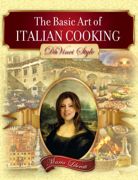 The Basic Art of Italian Cooking with Maria Liberati