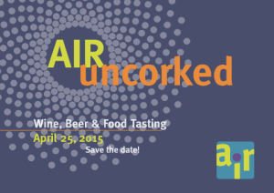 AIR uncorked