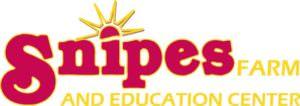 Snipes Farm logo
