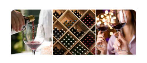 Yardley Inn, Wine Dinner
