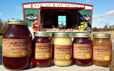 Bucks County Honey Co.