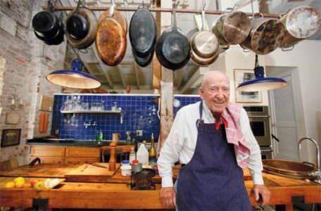Jim Hamilton, Hamilton's Grill Room