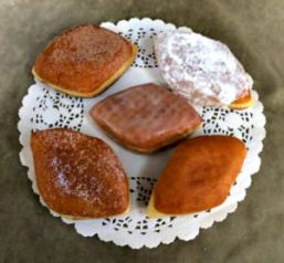 Rillings Bakery fasnacht donuts_crop