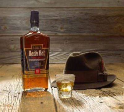 Whiskey, Dad's Hat Facebook