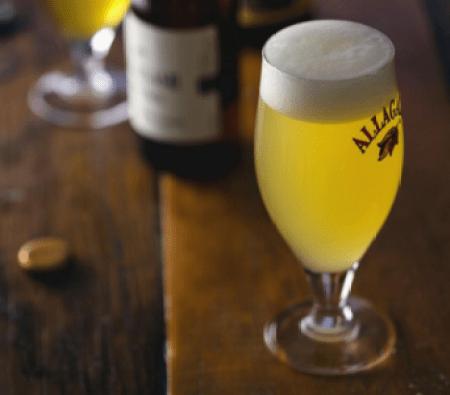 Beer, Allagash Beer Company
