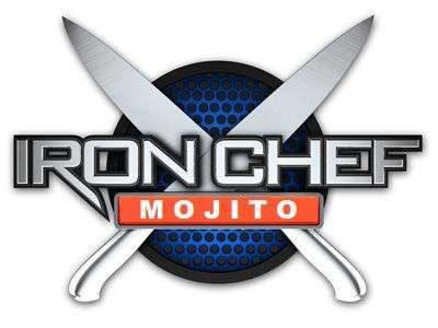 Iron Chef Mojito, Mojito Cuba Caribe
