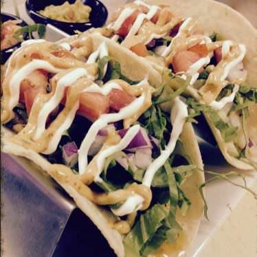 Tacos, Frenchtown Inn