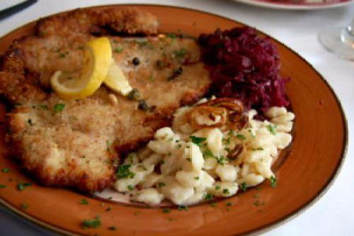 Schnitzel, Driftless Appetite