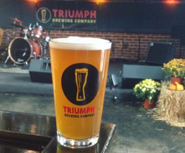 Triumph Brewery Co.
