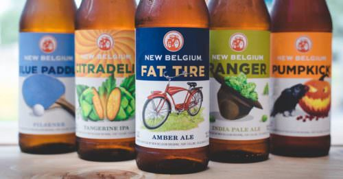 New Belgium Brewing Co.