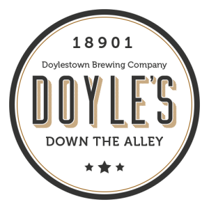 Doyle's Down the Alley logo
