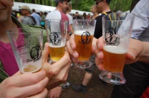 Washington Crossing brewfest; Bucks County food events