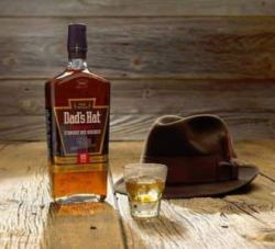 Dad's Hat Rye Whiskey; Bucks County food events