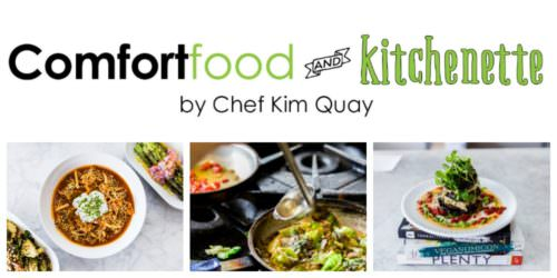 Comfortfood & Kitchenette_Bucks County Taste Dinner Club; Bucks County food events