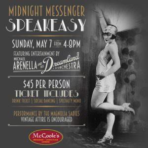 McCoole's Speakeasy