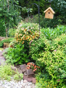 Perkasie Garden Club and Tour