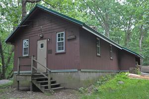 alla 3 - cabin