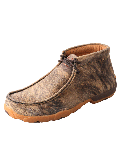 Twisted X Boots WLW0001 Leather Wrap Slip On(Women's) -Dust Canvas Outlet Shopping Online Outlet Lowest Price Outlet Recommend Cheap Sale Footlocker Cheap Footlocker Pictures nRLoW