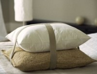 Benefits of Organic Buckwheat Hull Pillows