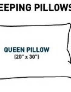 Common bed pillow dimensions also are you using the right size rh buckwheathullpillows